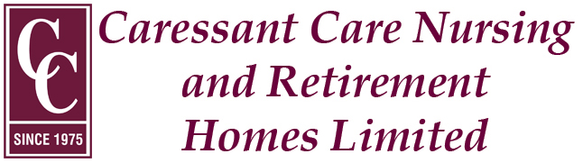 Caressant Care logo