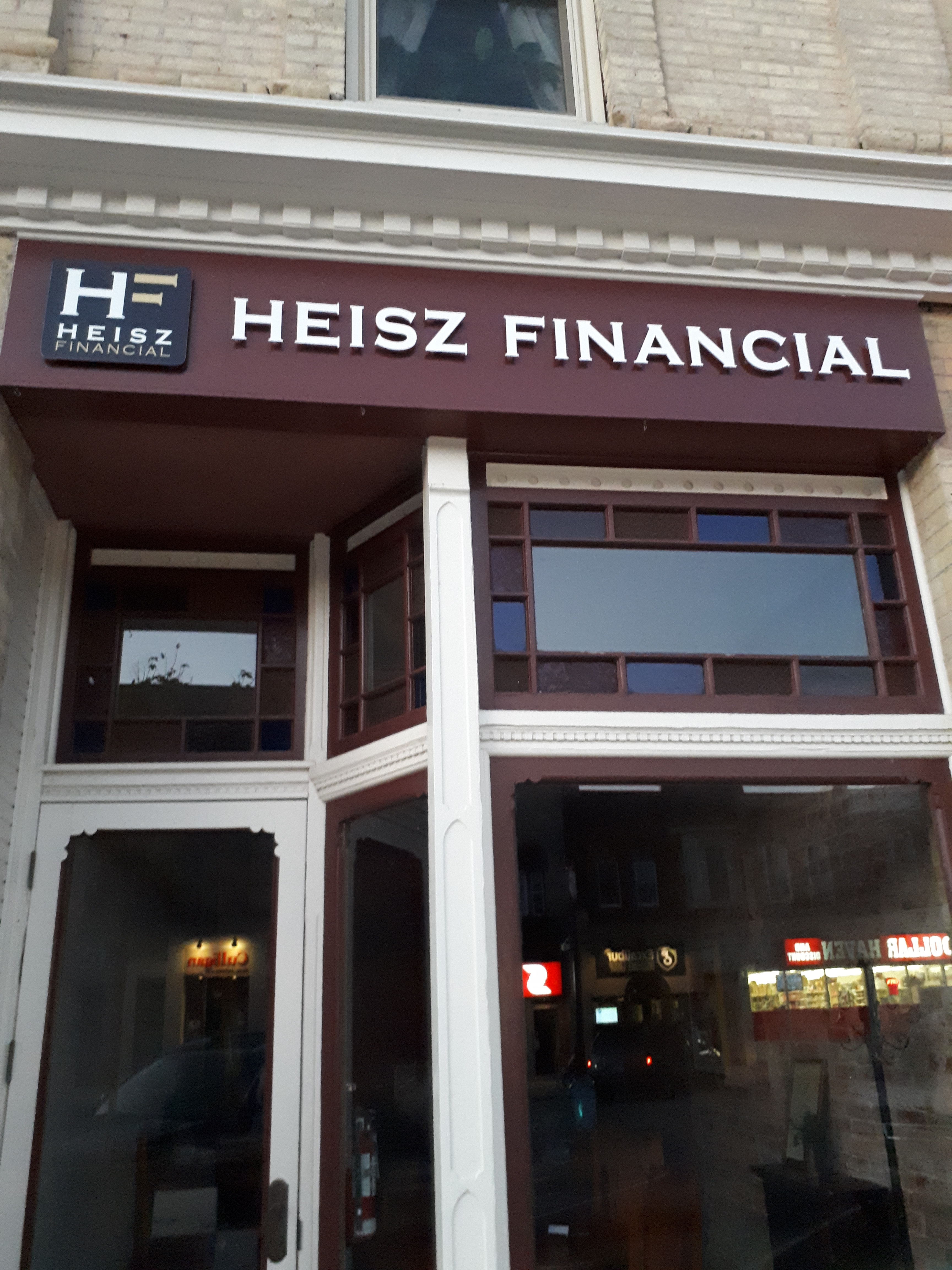 Heisz Financialimage 0