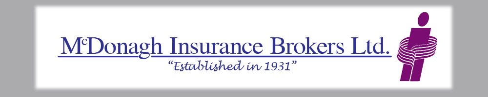 McDonagh Insurance Brokers Ltd. logo