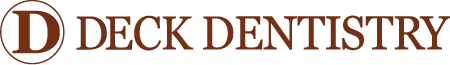 Deck Dentistry logo