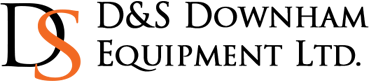 D&S Downham Equipment Ltd (Karcher Professional Wash Systems) logo