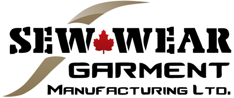 Sew-Wear Mfg Co logo