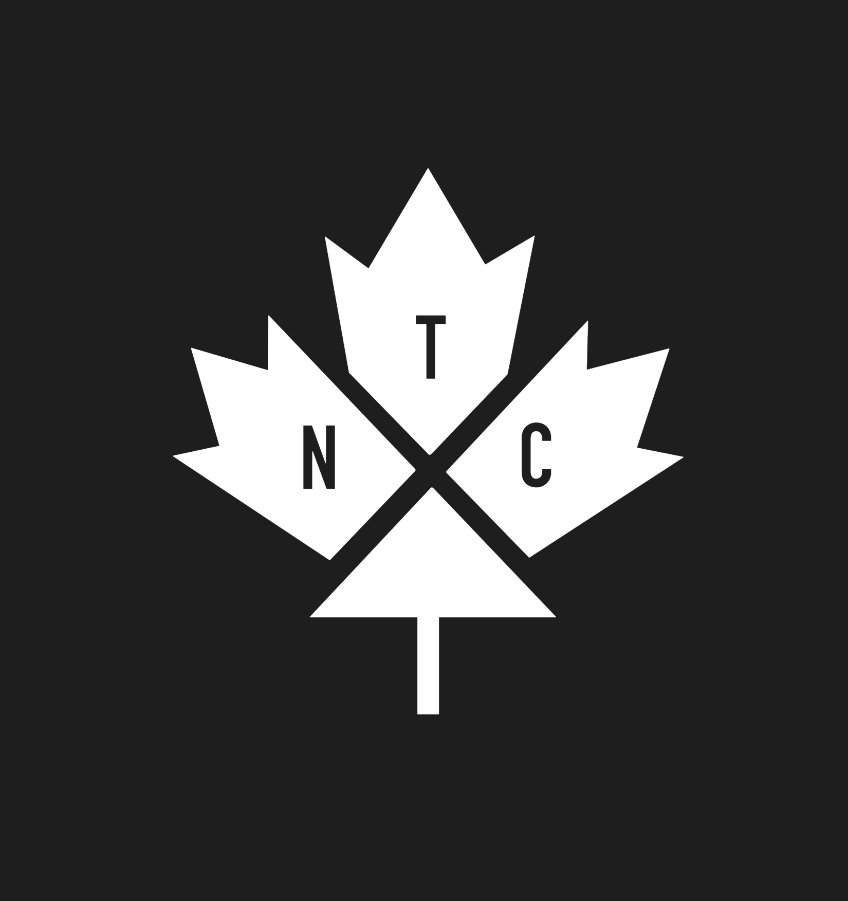Northern T shirt Company logo