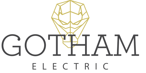Gotham Electric logo