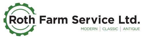 Roth Farm Service Ltd logo