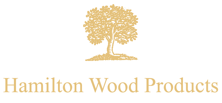 Hamilton Wood Products logo